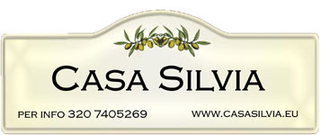 Casa Silvia - Bed and Breakfast